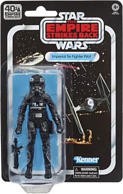 Star Wars Episode V The Empire Strikes Back Action Figures Toywiz