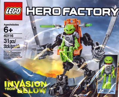 Lego Hero Factory At Toywizcom Buy Lego Hero Factory Sets