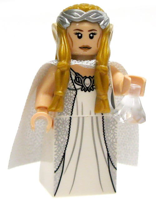 LEGO The Hobbit The Battle of the Five Armies Galadriel Minifigure [Lady of Lorien Loose]