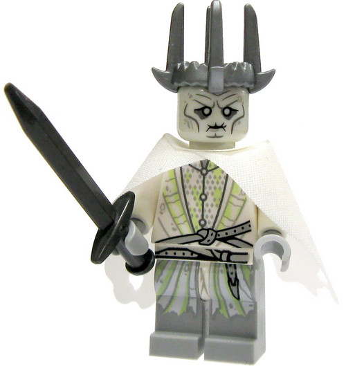 LEGO The Hobbit The Battle of the Five Armies Witch-King of Angmar Minifigure [Loose]