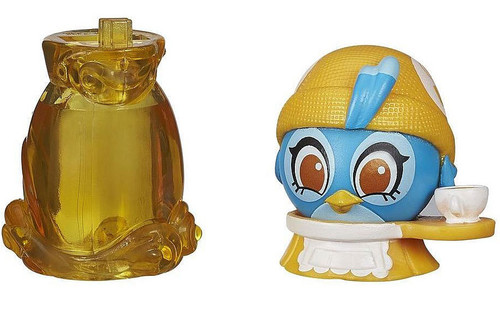 Angry Birds Stella Telepods Willow Figure Pack