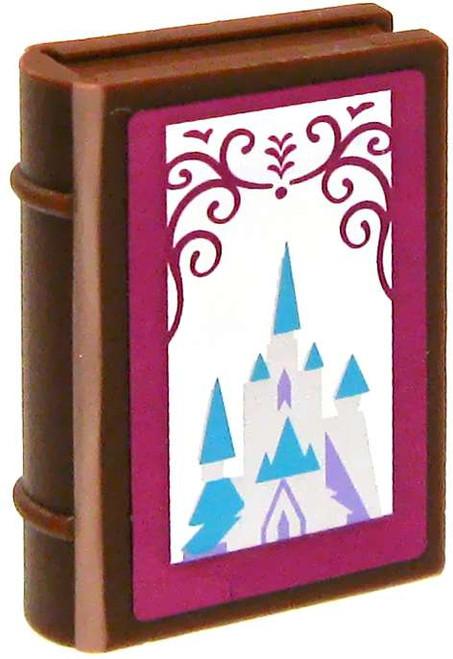 LEGO Disney Frozen Arendelle Book Loose Accessory [Loose]