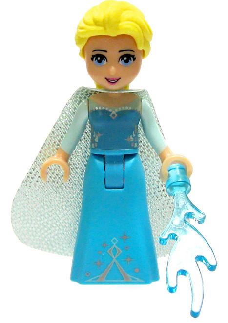 LEGO Disney Frozen Elsa Minifigure [Loose]
