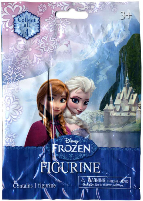 Disney Frozen Figurine
