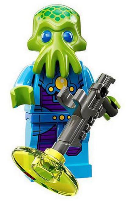 LEGO Minifigures Series 13 Alien Trooper Minifigure [Loose]
