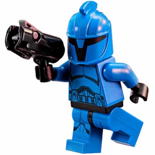 LEGO Star Wars The Clone Wars Senate Commando Minifigure [Loose]