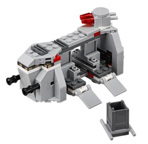 LEGO Star Wars Loose Mini Vehicles Troop Transport [Loose]