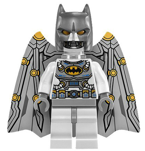 LEGO DC Super Heroes Justice League Space Batman Minifigure [Loose]