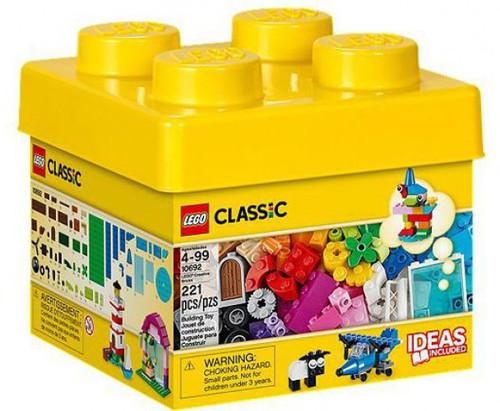 LEGO Classic Creative Bricks Set #10692
