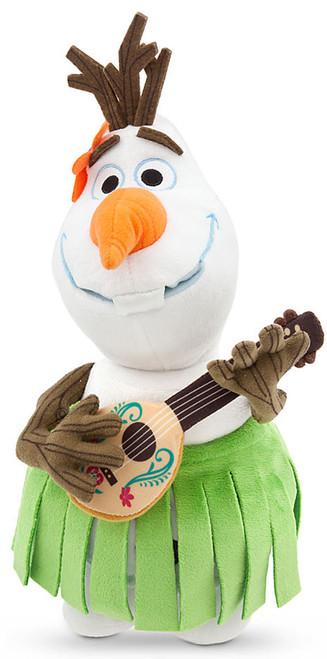 Disney Frozen Olaf Exclusive 13-Inch Plush [Aloha]