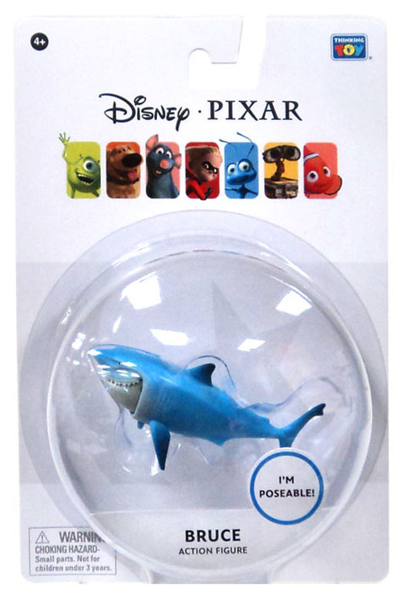 Disney / Pixar Finding Nemo Bruce Action Figure