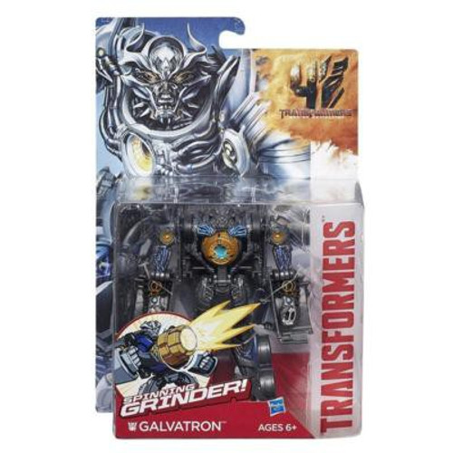 Transformers Age of Extinction Power Battler Galvatron Action Figure [Age of Extinction]