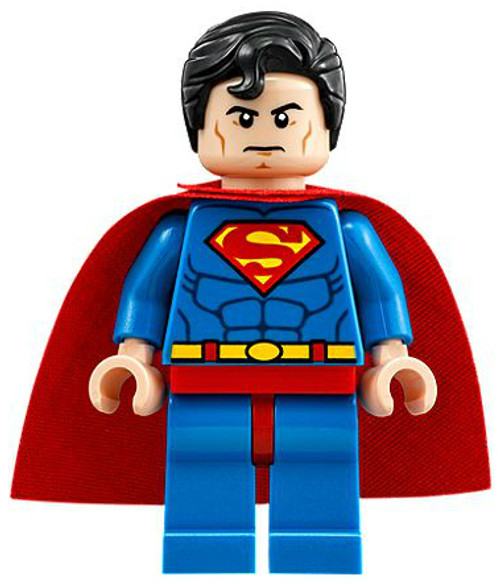 LEGO Superman Minifigure [Loose]
