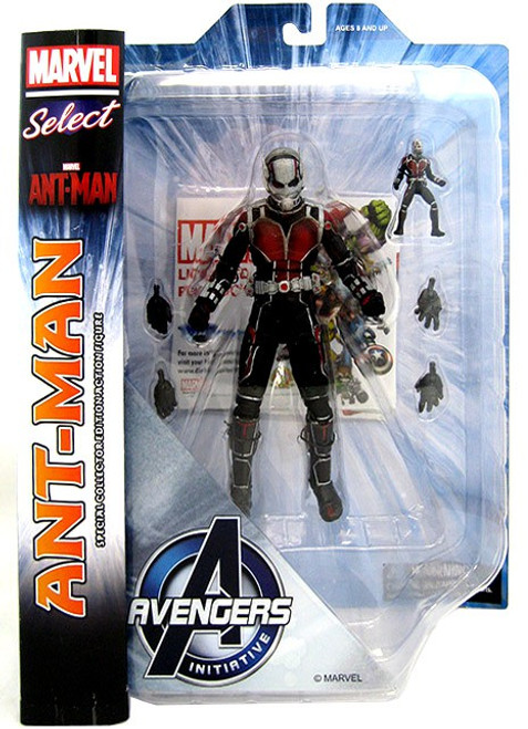 Marvel Select Ant-Man Action Figure