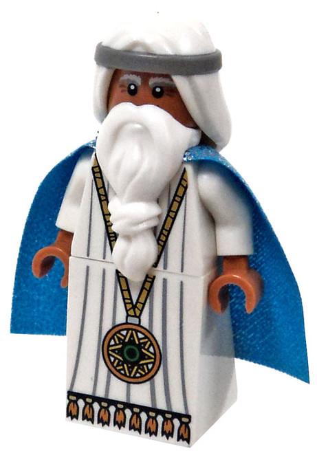 The LEGO Movie Vitruvius Minifigure [Loose]