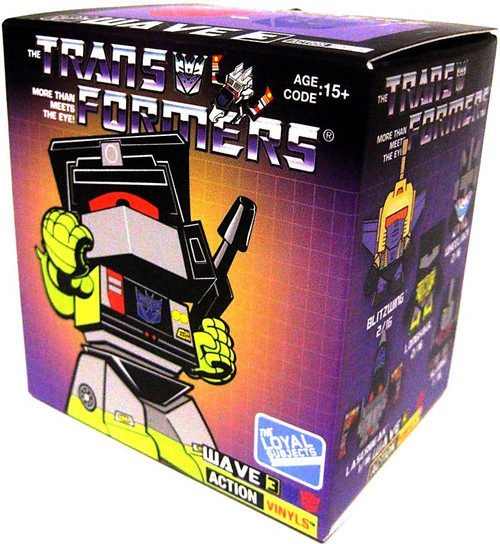 Transformers Series 3 Mystery Pack