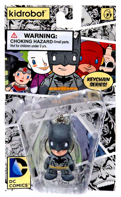 DC Universe Keychain Series Batman Keychain