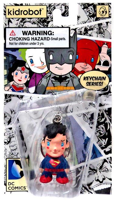 DC Universe Keychain Series Superman Keychain