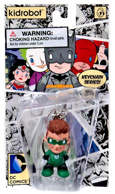 DC Universe Keychain Series Green Lantern Keychain