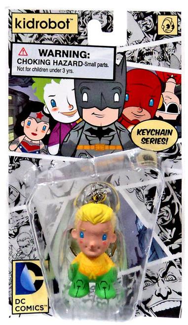 DC Universe Keychain Series Aquaman Keychain