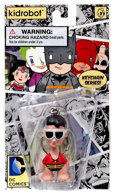 DC Universe Keychain Series Plastic Man Keychain