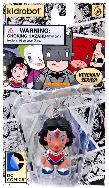 DC Universe Keychain Series Wonder Woman Keychain