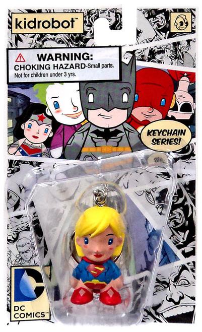 DC Universe Keychain Series Supergirl Keychain