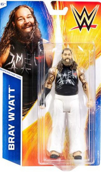 WWE Wrestling Series 49 Bray Wyatt Action Figure #26