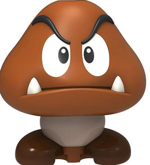 K'NEX Super Mario Goomba Minifigure [No Wings Loose]