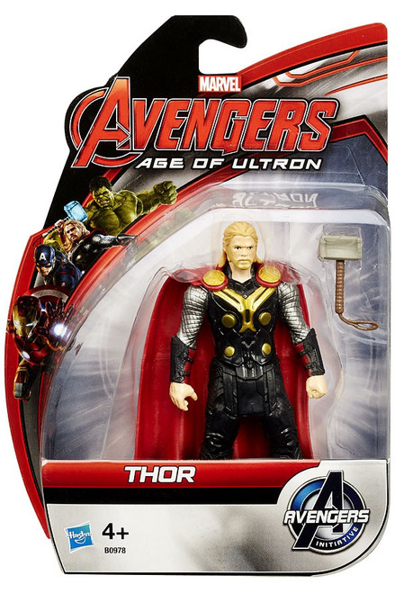 Marvel Avengers Age of Ultron All Stars Thor Action Figure