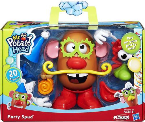 Mr. Potato Head Party Spud Mr. Potato Head