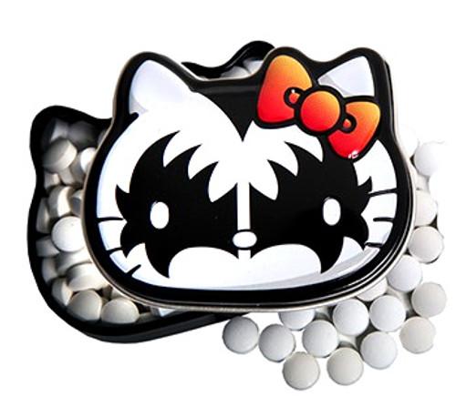 Hello Kitty KISS Mints Candy Tin [The Demon]