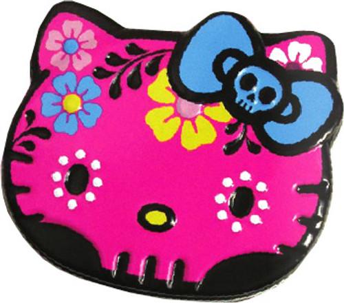 Hello Kitty Sweet Skulls Candy Tin [Pink]