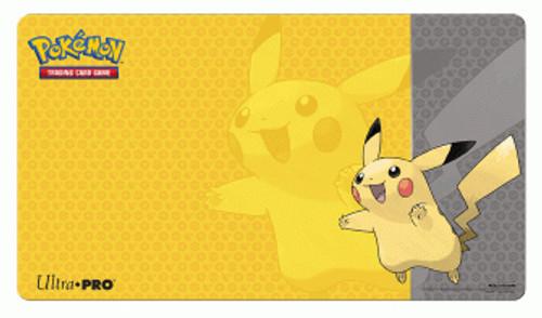 Pokemon Japanese Nintendo Pikachu Play Mat