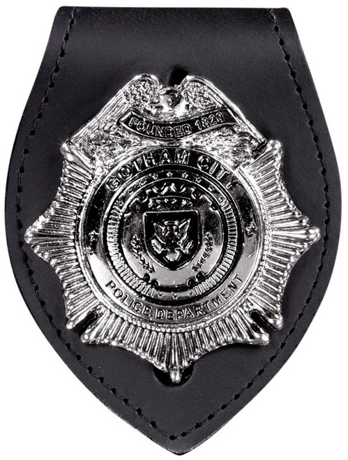 Batman Gotham City Police Badge 3.5-Inch Prop Replica