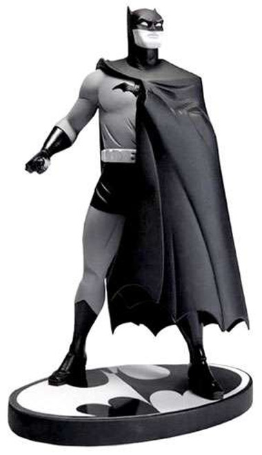 Black & White Batman 7.25-Inch Statue [Darwyn Cooke 2nd Edition]