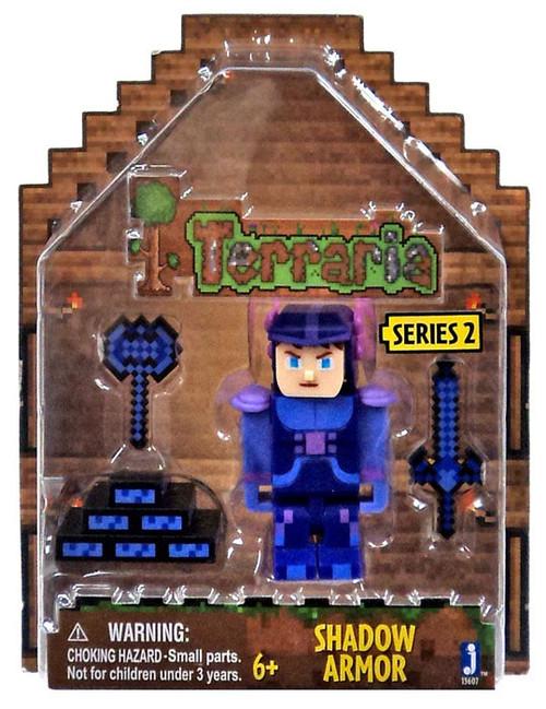 Terraria Shadow Armor Action Figure