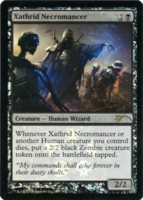 MtG Assorted Promo Cards Promo Foil Xathrid Necromancer