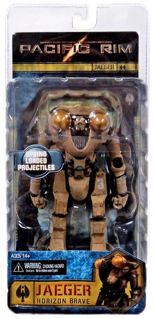 NECA Pacific Rim Series 6 Horizon Brave Action Figure