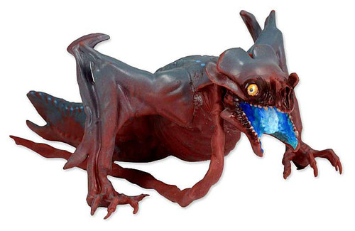 NECA Pacific Rim Baby Otachi Action Figure [Rubber]
