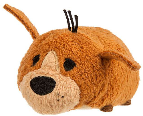 Disney Cinderella Tsum Tsum Bruno Exclusive 3.5-Inch Mini Plush