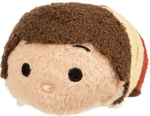Disney Cinderella Tsum Tsum Prince Charming Exclusive 3.5-Inch Mini Plush
