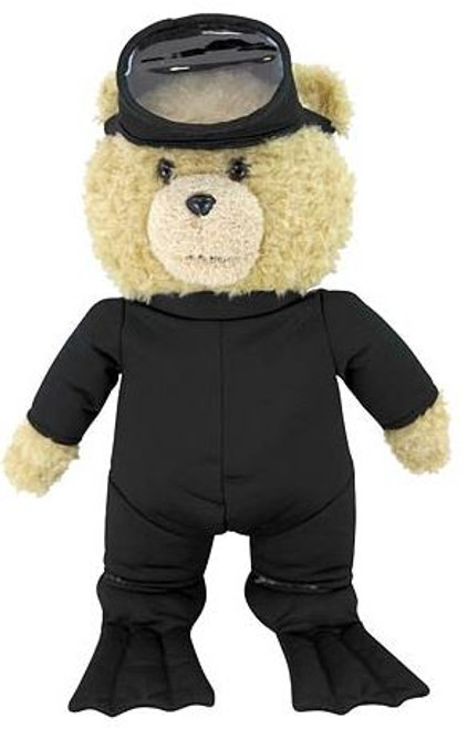 Ted 2 Ted in Scuba 24-Inch Talking Plush [Explicit]