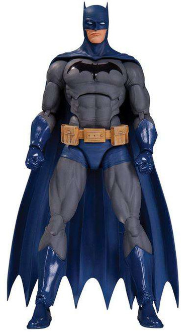 DC Icons Batman Action Figure [Last Rights]