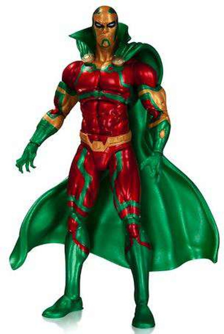 DC Icons Mister Miracle Action Figure [Earth 2]