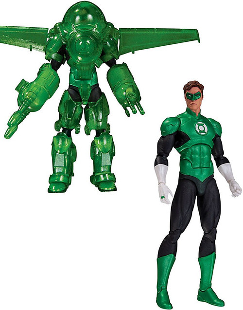 DC Icons Green Lantern Action Figure