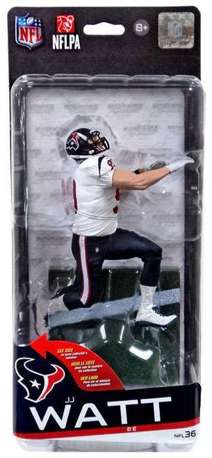 McFarlane Toys NFL Houston Texans Sports Picks Series 36 JJ Watt Action Figure [Blue Pants]