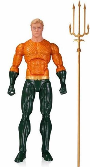 DC Icons Aquaman Action Figure