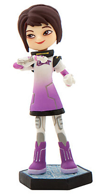 Miles From Tomorrowland Disney Junior Loretta Exclusive 2-Inch PVC Figure [Loose]