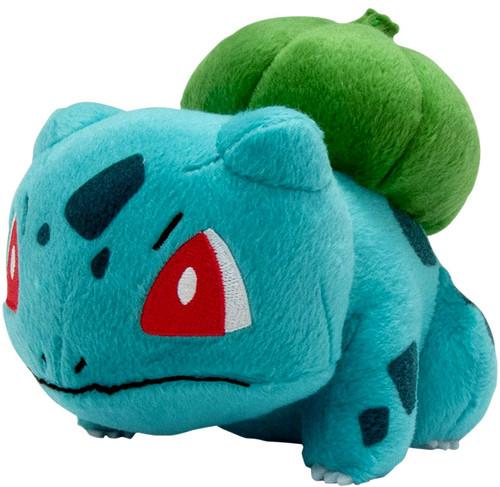Pokemon XY Bulbasaur 8-Inch Plush